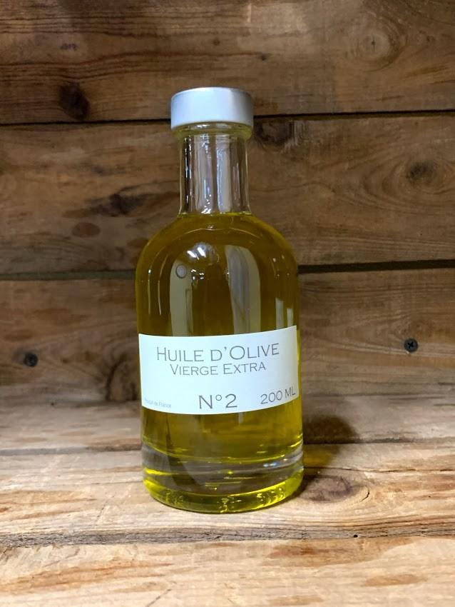 Huile d'Olive N°2