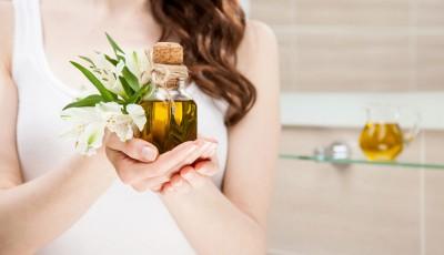 Les bienfaits des soins à l'huile d'olive